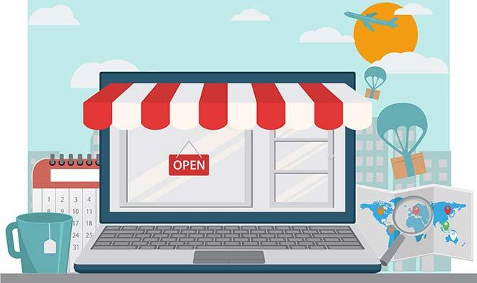 اقتراحات اسماء محلات تجارية 2021 جديدة ومميزة جدا وطريقة اختيار اسم باحترافية صناع المال