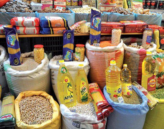 تجارة المواد الغذائية بالجملة في مصر مشروع ذكي ومربح صناع المال