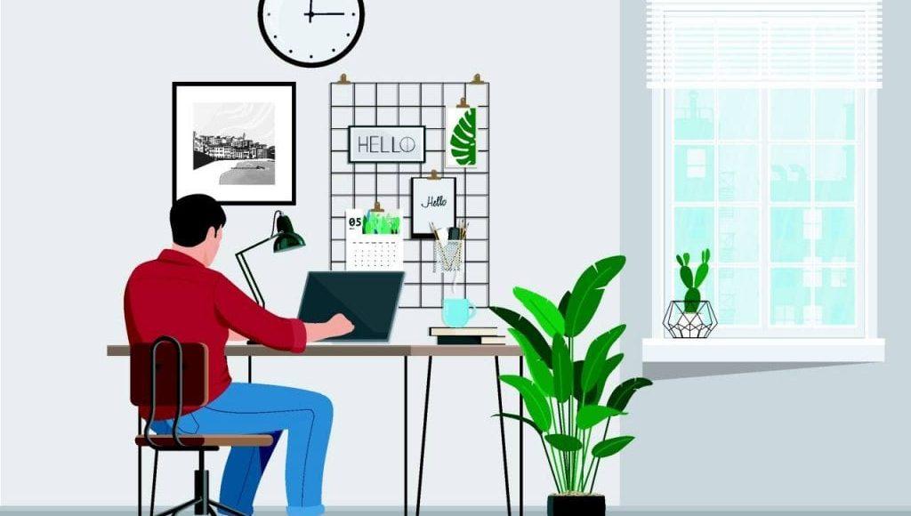 نظام مكتب العمل في الاجازات