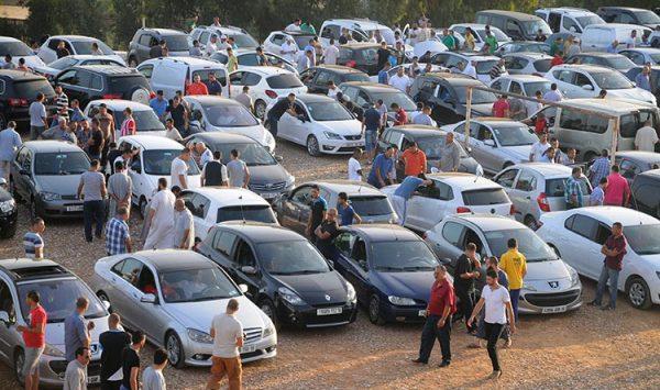 استيراد سيارات مستعملة من اوروبا بالشروط صناع المال
