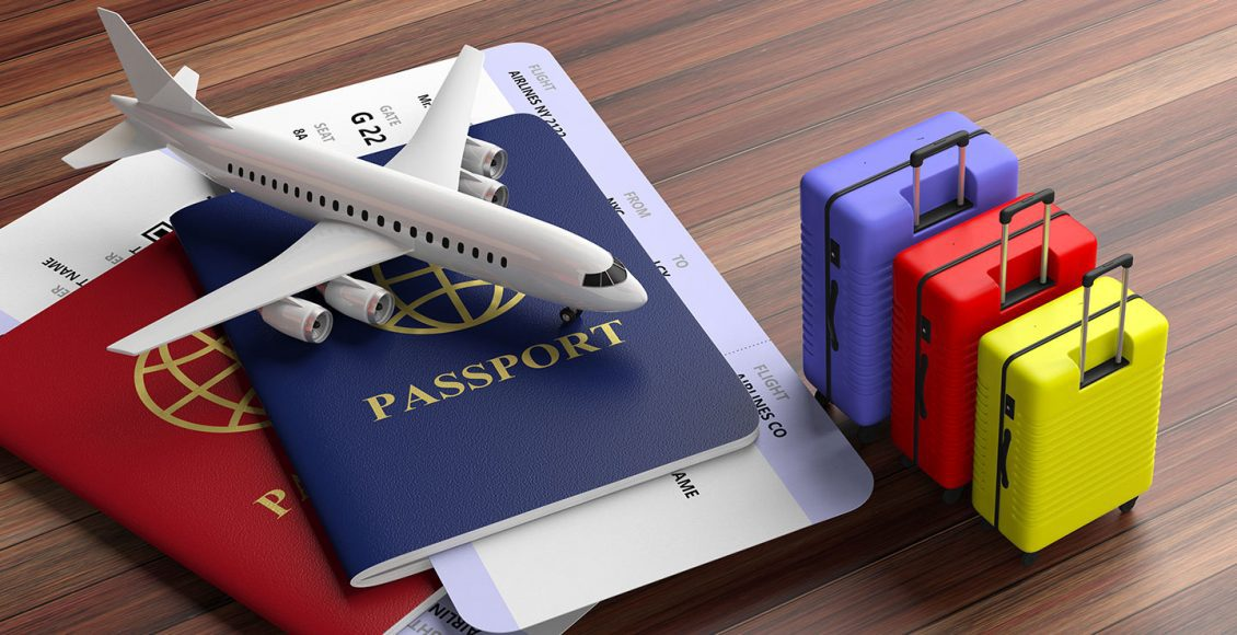 أسماء شركات سياحة عالمية