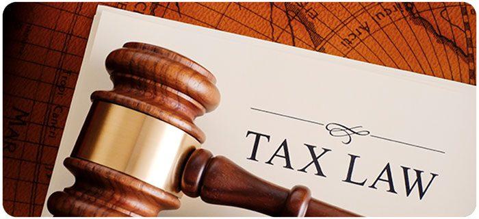 قانون الضرائب على الدخل