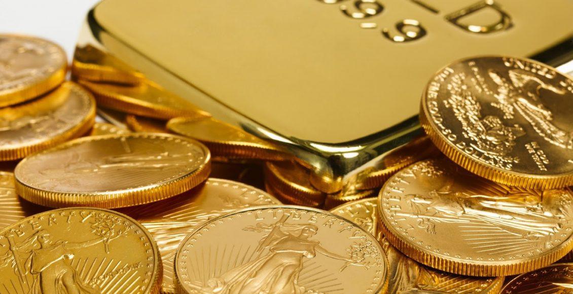 استثمار الذهب في البنوك
