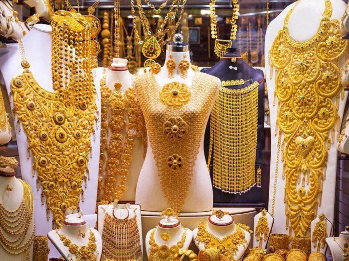 متى ينخفض سعر الذهب في السعودية وعالميا وسعر أونصة الذهب والكيلو جرام صناع المال