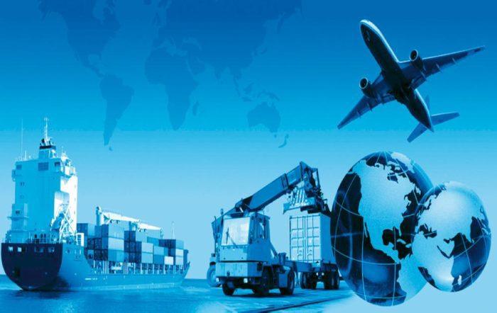 مفهوم التجارة الخارجية