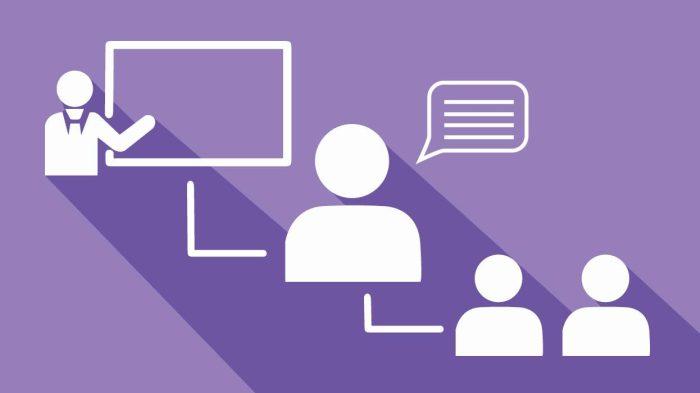 رابط طباعة شهادة دورة تدريبية وطريقة التسجيل في بوابة التطوير المهني للمعلمين صناع المال